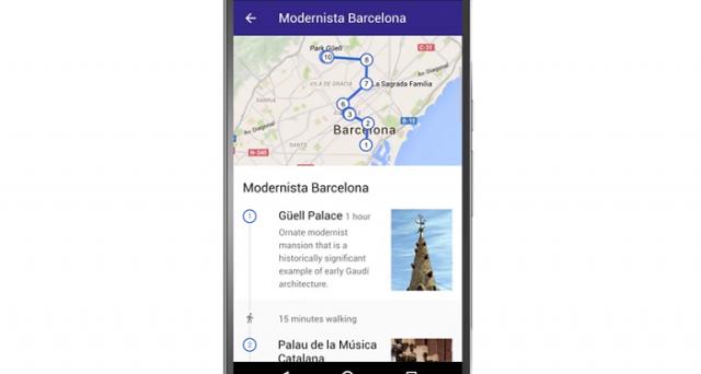 Si chiama Google Destinations ed è una vera e propria agenzia di viaggi digitale integrata sul motore di ricerca: ecco come funziona.