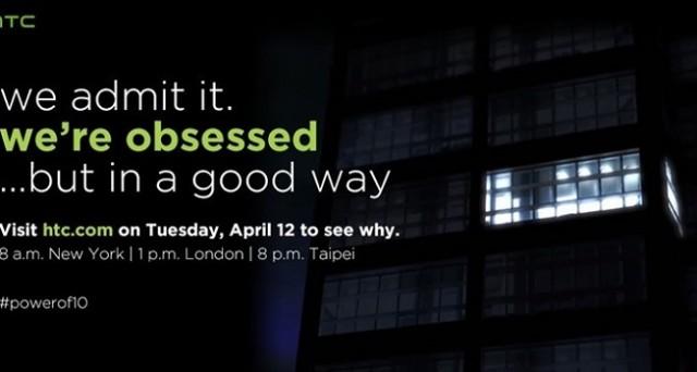 Il 12 aprile in un evento online che tutti potremo seguire in diretta streaming HTC 10 sarà presentato ufficialmente.