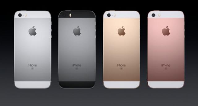 Andiamo a scoprire la scheda tecnica del nuovo iPhone SE da 4 pollici presentato da Apple.