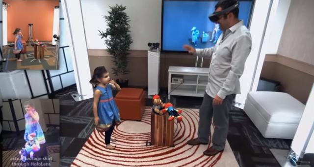 Teletrasporto, ologrammi e realtà virtuale: ecco cos'è Microsoft Holoportation e perché cambierà il nostro modo di comunicare.