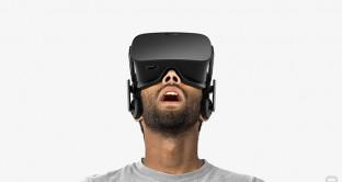 oculus rift giochi disponibili al lancio