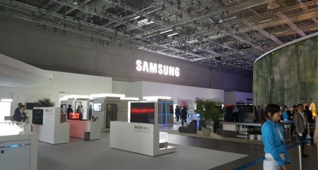 Samsung si sta preparando a lanciare un nuovo sistema operativo dedicato esclusivamente all'Internet of Things.