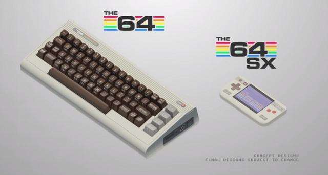 Commodore 64 tornerà con il nome di THE 64 e sarà disponibile anche come console portatile. Il progetto è stato avviato sulla piattaforma di crwodfunding IndieGoGo.