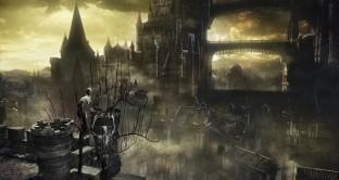 dark souls 3 ultimo capitolo saga