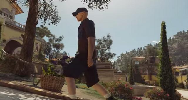 Il secondo episodio di Hitman sarà ambientato nell'immaginaria cittadina italiana di Sapienza: ecco il trailer di lancio in attesa del 26 aprile.