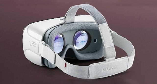 Huawei ha annunciato a sorpresa il suo nuovo visore per la realtà virtuale, compatibile con Huawei P9 e P9 Plus e Huawei Mate 8.