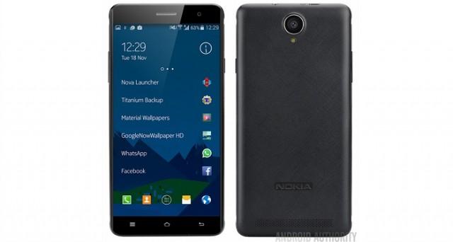 Nokia sta tornando: dimenticatevi i Lumia, Nokia A1 sarà qualcosa di completamente diverso. Ecco i primi rumors trapelati.