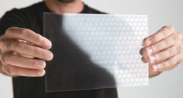 pannelli fotovoltaici grafene