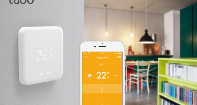 Tado ha ricevuto un nuovo investimento di 20 milioni di euro: il mercato dei termostati intelligenti continua a crescere in Europa, e anche in Italia.