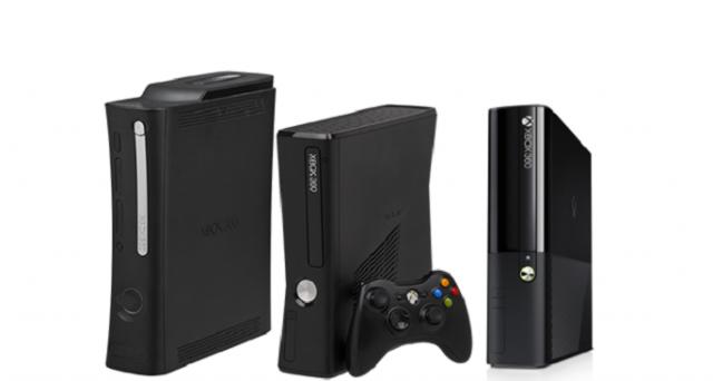 Microsoft non produrrà più Xbox 360 dopo 10 anni di gloriosa attività per concentrare tutti i suoi sforzi su Xbox One: i possessori di Xbox 360 continueranno comunque a ricevere il supporto software necessario.