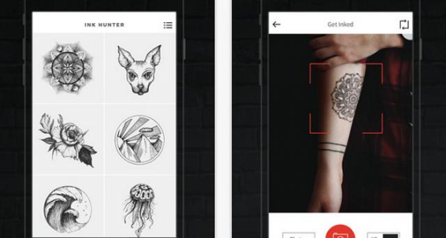 Tra matrimoni e tatuaggi, passando per lo sport, sveglie intelligenti e istruzione, ecco a voi le migliori 5 app gratis per iPhone e iPad di maggio 2016.