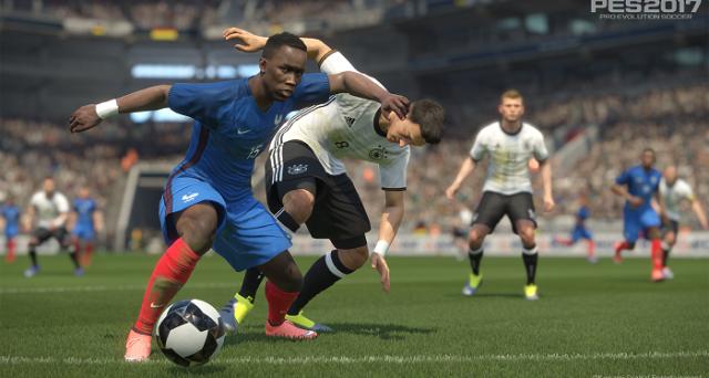 Già si comincia a parlare di PES 2017, il titolo videoludico calcistico targato Konami che sarà tra i principali protagonisti alla finale di Champions League che si disputerà sabato prossimo allo Stadio Meazza di Milano.