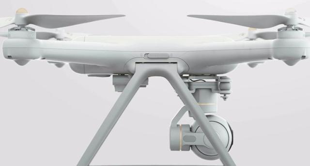 xiaomi mi drone caratteristiche