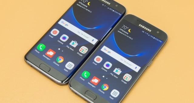 Arrivano i primi rumors sul Samsung Galaxy S8, mentre dominano il mercato il Samsung Galaxy S7 e S7 Edge: prezzo, costi e offerte online aggiornate.