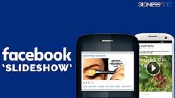 Le ultime novità Facebook per iOS: Slideshow per condividere le proprio e i propri video e Featured Event per avere consigli e notizie su eventi nella propria zona.