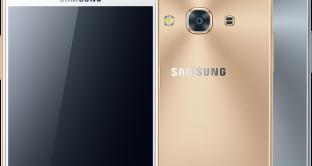 shell Samsung J3 Pro
