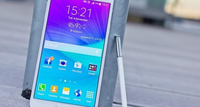 Samsung Galaxy Note 7: Tra le specifiche anche una batteria troppo piccola