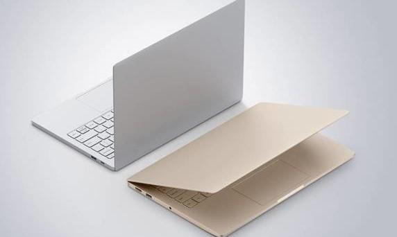 Xiaomi Mi Notebook Air w