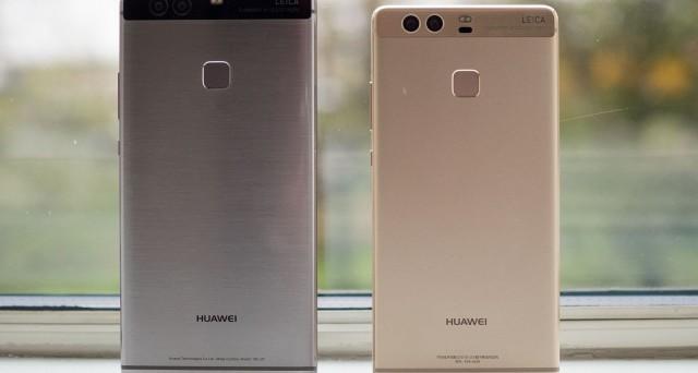Ecco il prezzo più basso sul web e le caratteristiche tecniche del Samsung Galaxy S7 Edge e Huawei P9 Plus.