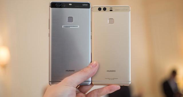 Ecco il miglior prezzo ad oggi 19 luglio 2016 del Huawei P9 e del Huawei P9 Lite e tutte le informazioni su G-King, la nuova batteria al grafene.