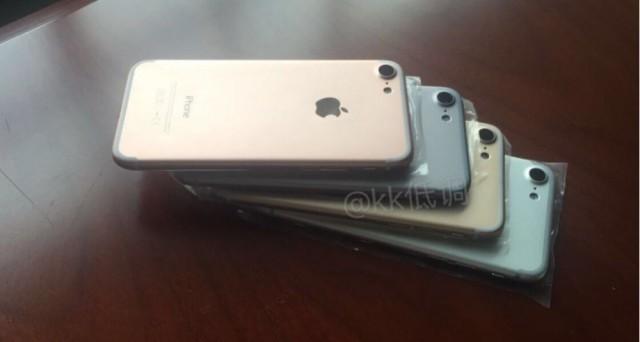 Nuovo iPhone 7: rumors definitivi