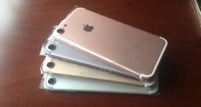 iphone 7 rumors e uscita
