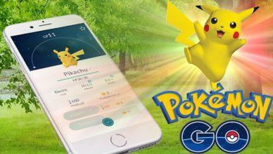 Rilasciato un nuovo aggiornamento Pokémon GO 0.33.0: download APK attivo e tutte le novità in arrivo. Fixati molti bug e una piccola novità nel gameplay.