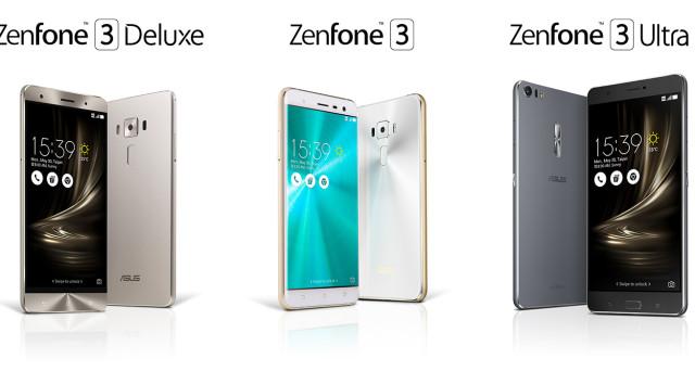 Asus ZenFone 2 e Asus ZenFone 3 sono diventati nel breve periodo due smartphone molto amati per le loro caratteristiche e per la loro qualità. Ecco prezzo più basso e offerte online. Chiarimenti sui rumors riguardanti Asus Z01B.