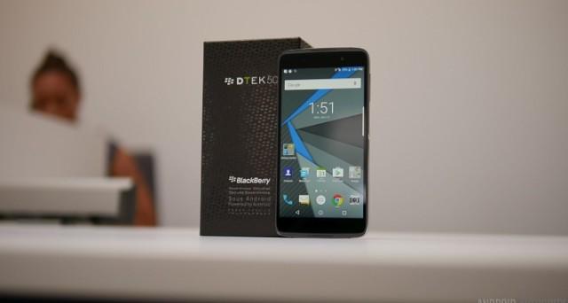 In arrivo il nuovo Blackberry DTEK50: ecco la scheda tecnica e il prezzo del nuovo smartphone Android.