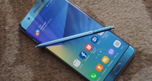 I preordini del nuovo Samsung Galaxy Note 7, aperti in alcuni mercati subito dopo la presentazione ufficiale del 2 di agosto, stanno andando benissimo e, sebbene non vi siano ancora numeri ufficiali da parte di Samsung, diverse fonti sottolineano un incredibile risposta da parte del mercato per il nuovo phablet che la casa coreana inizierà […]