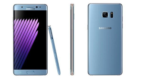 Nuovo firmware e ritorno sul mercato negli USA. Ancora il caso 'esplosioni', ma il Samsung Galaxy Note 7 potrebbe arrivare presto in Italia. Quando è prevista l'uscita? Le ultime dichiarazioni.