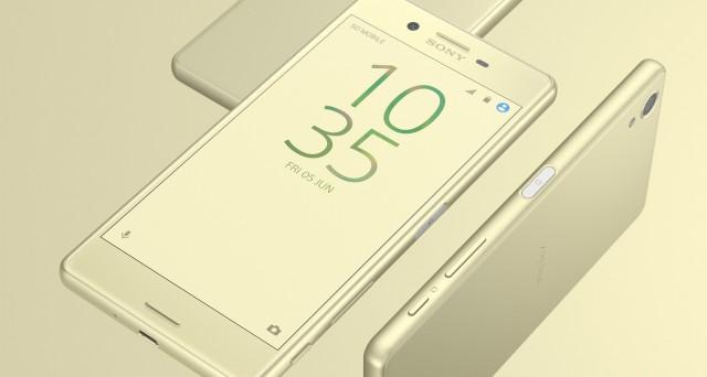 Sony Xperia X Compact: Debutto ad IFA 2016, ecco le specifiche tecniche