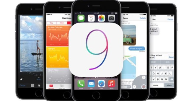 iOS 10 e aggiornamento 9.3.5