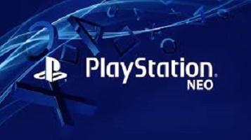 PlayStation 4 Neo: uscita e caratteristiche