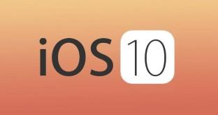Come effettuare il downgrade da iOS 10 a iOS 9
