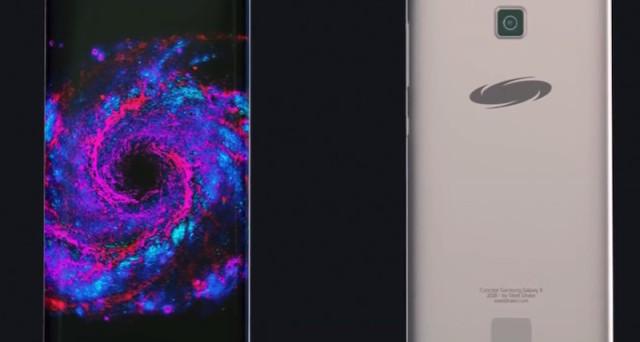 Si continua a parlare di Samsung Galaxy S8: riuscirà a fare meglio del Galaxy S7 e Note 7? A quanto pare sì: rumors aggiornati su sicurezza, fotocamera e processore.