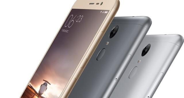 Xiaomi Redmi 4 e Xiaomi Mi Note 2: scheda e prezzo
