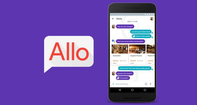 Whatsapp domina il mercato, ma ecco che arriva Google Allo: cos'è, come funziona e tutte le novità, dall'interfaccia molto curata  alle novità su IA, privacy e assistenza.