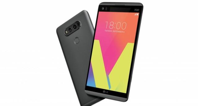 LG V20 A