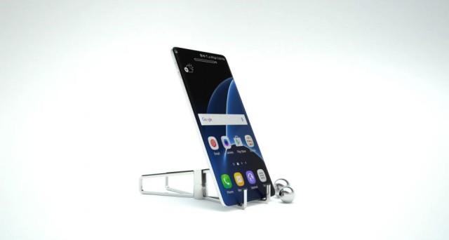 La 'fine' anticipata di Galaxy Note 7 spinge alla velocizzazione della produzione di Samsung Galaxy S8: rumors aggiornati sull'uscita e la scheda tecnica. Potrebbe arriva con largo anticipo sulla consueta 'tabella di marcia'.