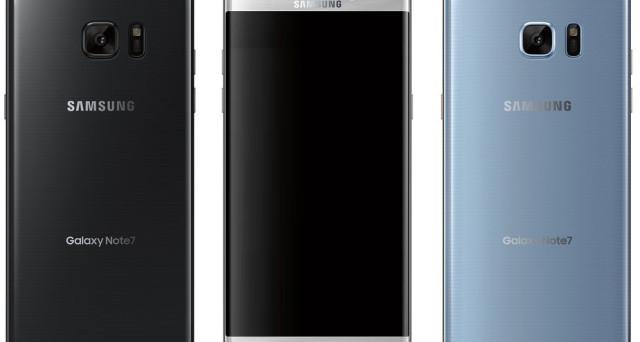 """La campagna di richiamo internazionale del Samsung Galaxy Note 7 è quasi terminata e nei prossimi giorni Samsung provvederà ad inviare agli utenti che hanno richiesto la sostituzione dei modelli difettosi, ovvero dotati di batteria """"esplosiva"""", mentre sul finire del mese di settembre il dispositivo dovrebbe fare il suo debutto effettivo nei negozi. Gli utenti […]"""