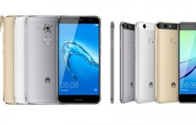Recensione Huawei Nova Plus: scheda tecnica e prezzo