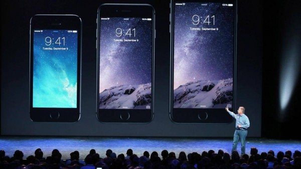 Presentazione iPhone 7: diretta streaming Keynote San Francisco