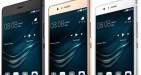 Huawei P9, Plus e Lite: quando Android Nougat per tutti? Guida a prezzi e offerte gennaio 2017