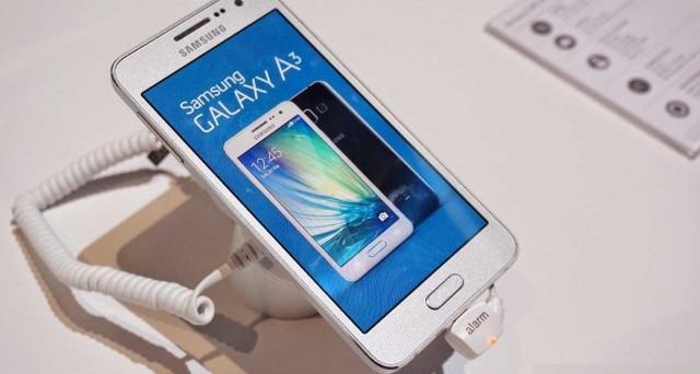 La nuova generazione del Samsung Galaxy A3 (2017): prezzo, uscita e scheda tecnica. Progetto interessante per la fascia di prezzo all'interno della quale si inserisce.