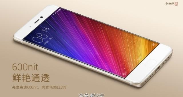 Tutto quello che occorre sapere sui due nuovi smartphone cinesi Xiaomi Mi5S e Mi5S Plus: scheda tecnica, prezzo e uscita.