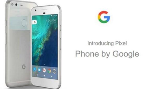 Google Pixel non ha più segreti: ecco foto e specifiche