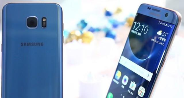 La Samsung sta per lanciare la versione Blue Coral, ecco tutti i rumors e le attese dopo la pubblicazione della 'prima' foto. Ecco, poi, prezzo più basso e offerte per Samsung Galaxy S7 e S7 Edge.
