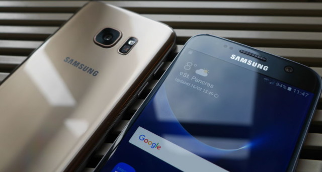 In video appaiono le caratteristiche del display con Vision Aid, mentre si parla ancora dell'uscita: i più aggiornati rumors su Samsung Galaxy S8.