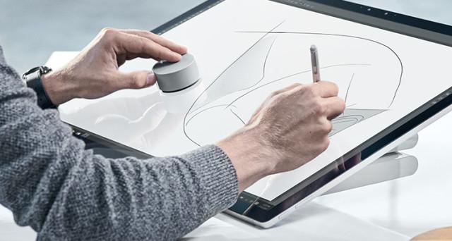 Surface Studio è il primo PC All in One di Microsoft: Scheda ...